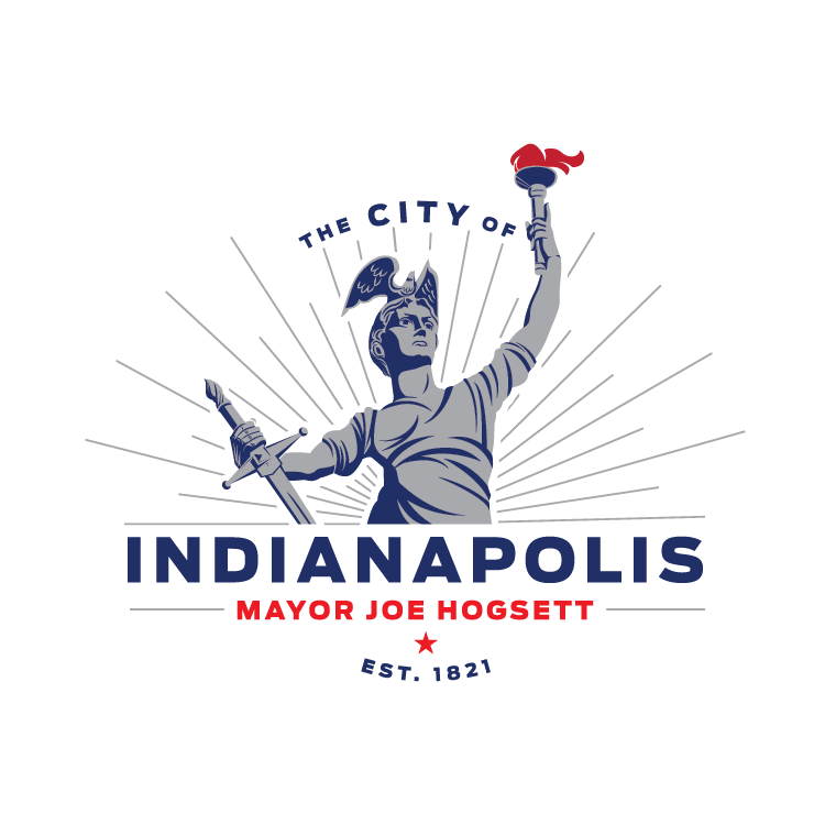 City of Indianapolis Logo
