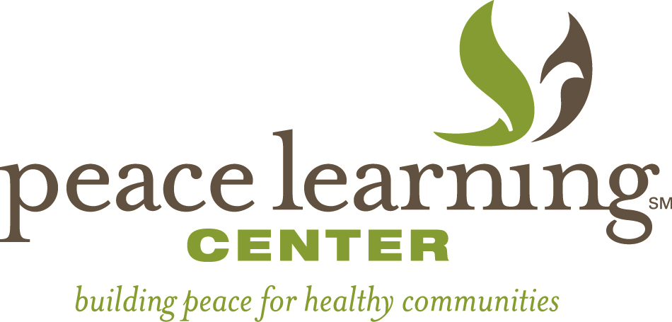 Peace Learning Center Logo